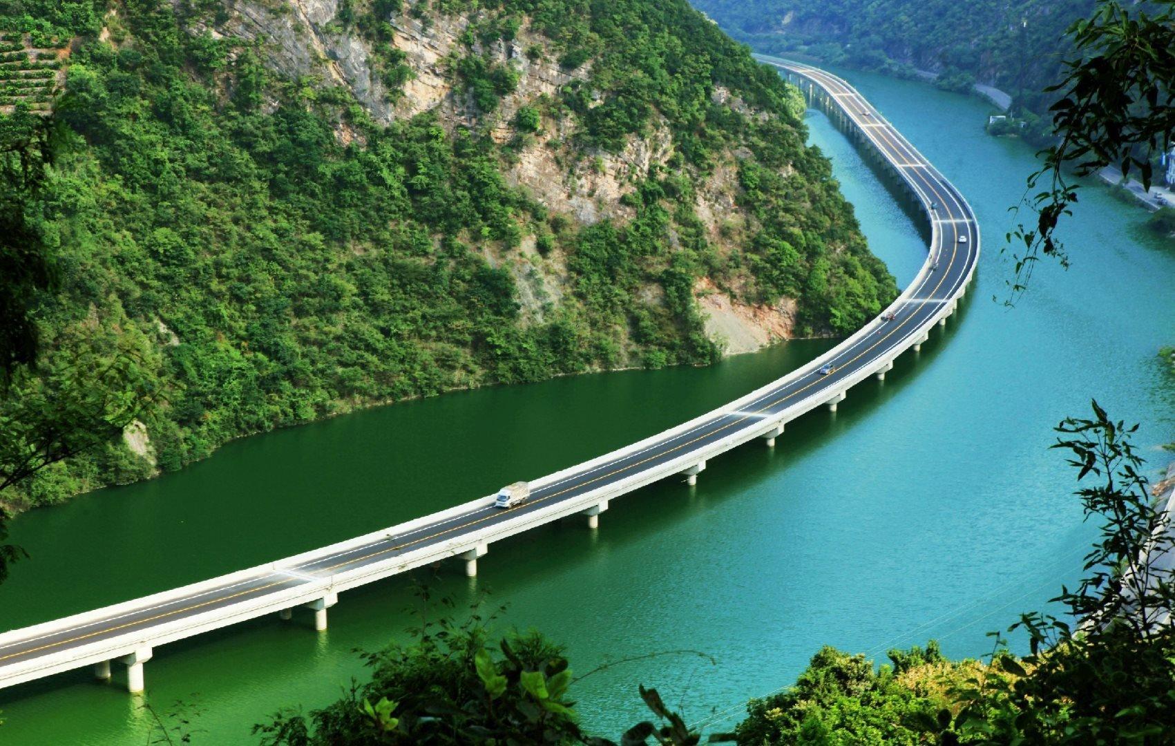 Как построит мост самому
