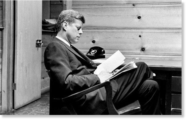 an analysis of the assassination of the american president john f kennedy As the 50th anniversary of the assassination of president john  50th anniversary of the assassination of  f kennedy and the death of american.