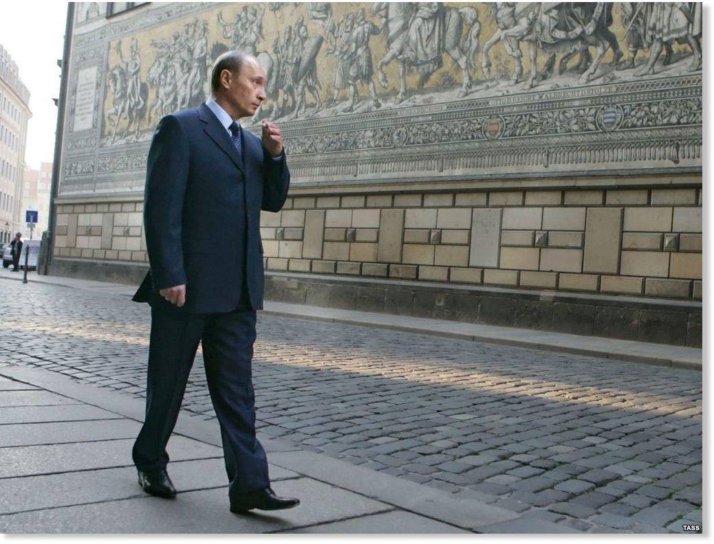 Русский удар Путин   Lentaru