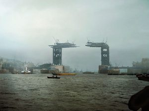 Tower Bridge 1892