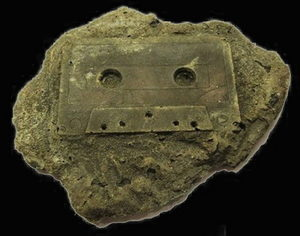 Casette - Ancient technology