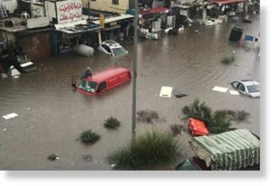 egypt flood