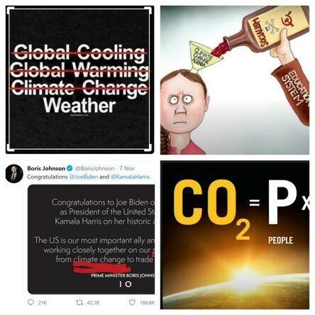 потепление