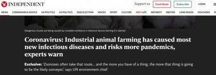 животные вредны